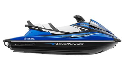 2019 Yamaha Motor Corp., USA VX Cruiser 3 Person Watercraft Zulu, IN