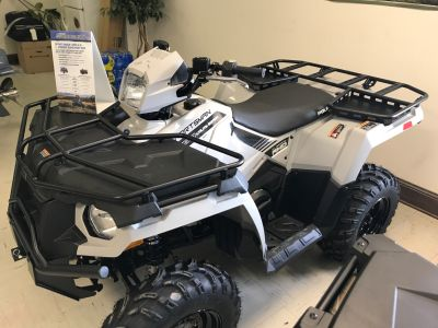 2019 Polaris Sportsman 450 H.O. Utility Edition ATV Utility Newberry, SC