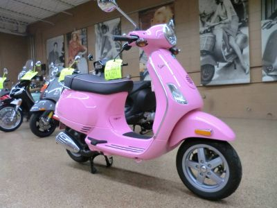 2009 Vespa LX150 Scooter Downers Grove, IL