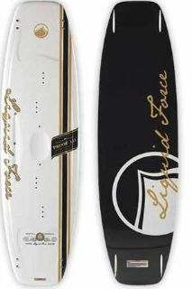 Liquid Force 151 proof kiteboard