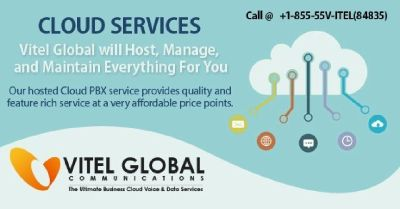 Cloud services provider in NJ