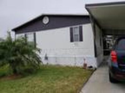 Mobile Home in Casa Loma Estates, Melbourne, FL at [url removed]