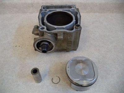 Sell 2005 Polaris Sportsman 500 HO Engine Cylinder Jug w Piston 3089256 Scrambler ATP motorcycle in Lake Crystal, Minnesota, United States, for US $99.99