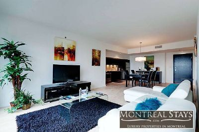 Vacation Rental in Montreal, Quebec, Ref# 1005659