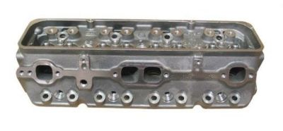 Purchase Dart Iron Eagle SS Head for Small Block Chevy PN 10210010 motorcycle in Miami, Florida, United States, for US $249.00