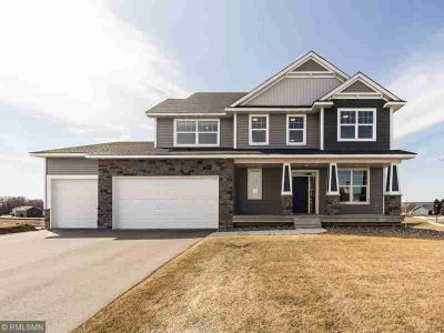 8108 201st Street W Lakeville Four BR, Lovely two story with