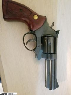 For Sale/Trade: 357 Taurus