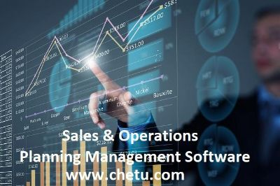 Sales Lead Management Software