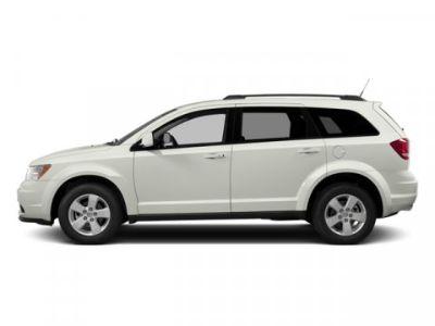 2014 Dodge Journey SE (White)