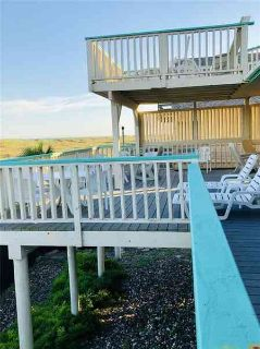 201 Dolphin Port Aransas Four BR, This hidden three story pearl