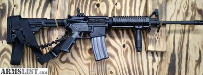 For Sale: Sig M400 Swat
