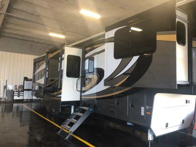 2020 Heartland Rvs LM Lafayette Trailer Wolfforth, TX