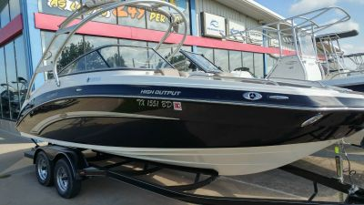 2010 Yamaha 242 Limited S Runabouts Boats Lewisville, TX
