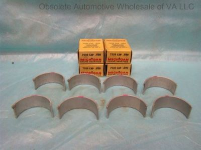 Sell Perkins 99 107 108 Rod Bearing Set 4.99 4.107 4.108 Series 4 Cyl 020 NORS USA motorcycle in Vinton, Virginia, United States, for US $55.00