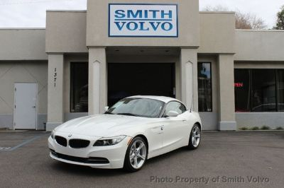 2011 BMW Z4 ONE OWNER CA CAR Roadster sDrive30i