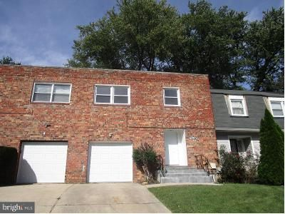 3 Bed 3 Bath Foreclosure Property in Capitol Heights, MD 20743 - Drumlea Rd