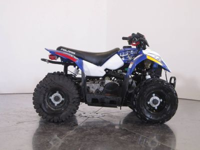 2012 Polaris Outlaw 50 Kids ATVs Greenwood Village, CO