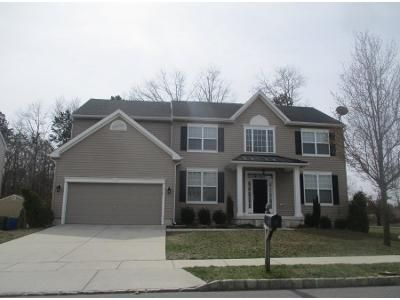 4 Bed 3 Bath Preforeclosure Property in Egg Harbor Township, NJ 08234 - Bayberry Ave