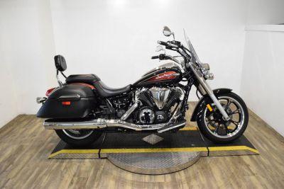 2014 Yamaha V Star 950 Tourer Touring Motorcycles Wauconda, IL