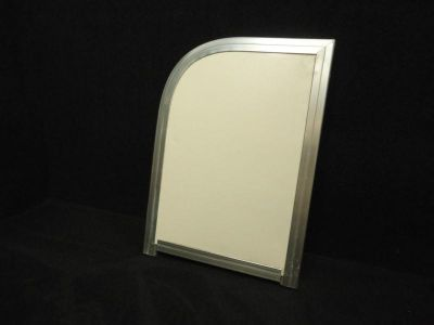 Find ALUMINUM PONTOON RAILING/FENCING REPLACEMENT PANEL 12.5'' X 17.5'' OUTBOARD B1 motorcycle in Gulfport, Mississippi, US, for US $50.00