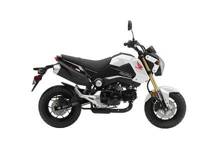 2015 Honda Grom Sport Motorcycles Hobart, IN