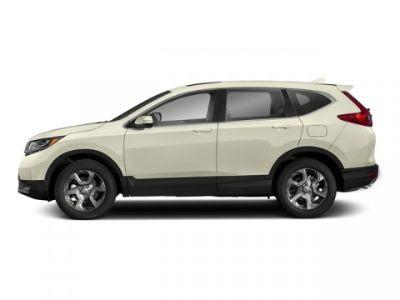 2018 Honda CR-V EX-L (White Diamond Pearl)