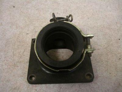 Sell 1997 Yamaha VMAX 600 XTC Intake Manifold Carburetor Carb Boot 97 98 99 00 01 motorcycle in Lake Crystal, Minnesota, United States, for US $14.99