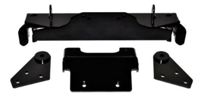 Purchase Warn 80545 Plow Mount Kit motorcycle in Chanhassen, Minnesota, United States, for US $125.23