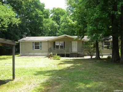 4 Bed 2.5 Bath Foreclosure Property in Hot Springs National Park, AR 71901 - Hillvale Garden Trl