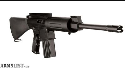 For Sale: DPMS 308 Oracle