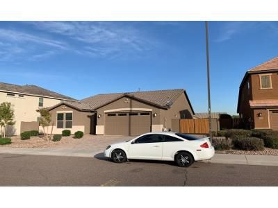 Preforeclosure Property in Goodyear, AZ 85338 - W Lincoln St
