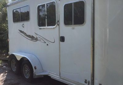 2005 Featherlite 2-Horse-Trailer-25