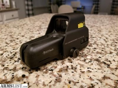 For Sale: EOTech 556