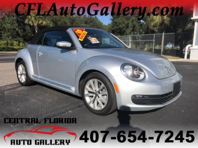 Vw Beetle - Vehicles For Sale Classifieds in Mt Dora, South Florida