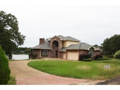 4 Bed 2.5 Bath Foreclosure Property in Streetman, TX 75859 - September Dr