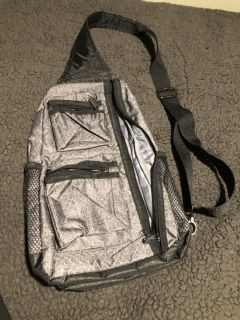 Thirty one sling backpack