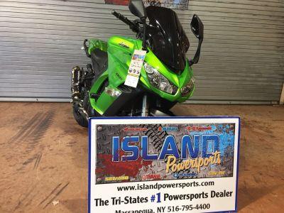 2014 Kawasaki Ninja 1000 ABS Sport Motorcycles Massapequa, NY