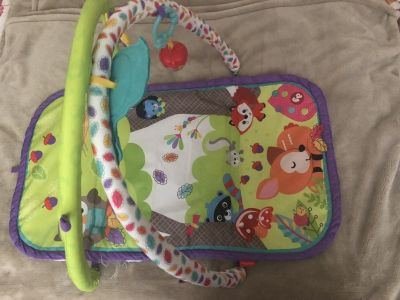 Fisher price infant Playmat