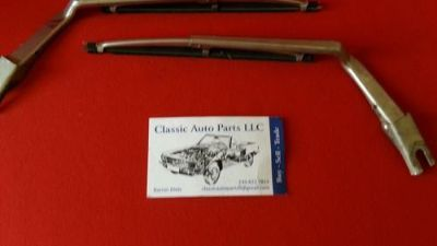 Find MERCEDES BENZ W107 HEADLAMP WIPERS motorcycle in Cape Coral, Florida, US, for US $220.00