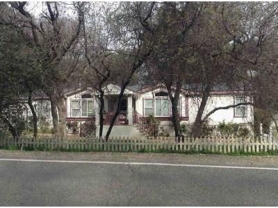 3 Bed 2 Bath Foreclosure Property in Red Bluff, CA 96080 - Reeds Creek Rd