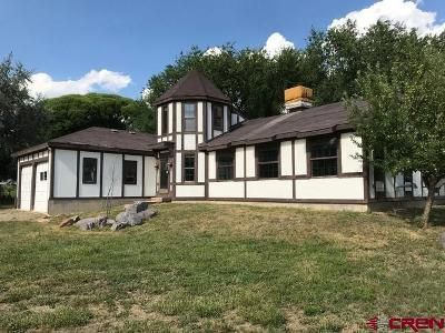3 Bed 2 Bath Foreclosure Property in Nucla, CO 81424 - King St