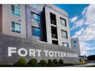 Fort Totten Square - AJ1