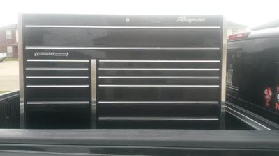 $4,000, Roll away Snapon toolbox