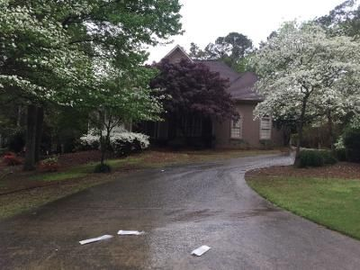 Preforeclosure Property in Acworth, GA 30101 - Thornapple Ln NW