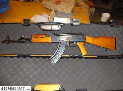 For Sale: NORINCO MODEL 56S PRE 1989 BAN AK