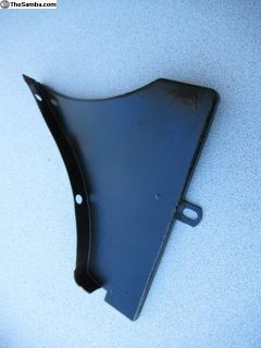 Porsche 911 Engine Air Block Off Cover Plate