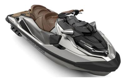 2018 Sea-Doo GTX Limited 300 Incl. Sound System PWC 3 Seater Watercraft Cohoes, NY