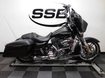 2016 Harley-Davidson Street Glide Special Touring Motorcycles Eden Prairie, MN