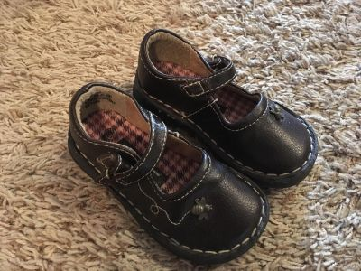 Toddler Shoes - Size 6.5
