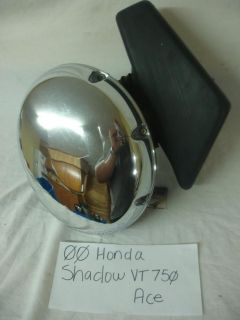 Purchase 00 Honda Shadow VT-750 ACE Air box, complete. Good Used OEM motorcycle in Terrell, Texas, US, for US $49.95